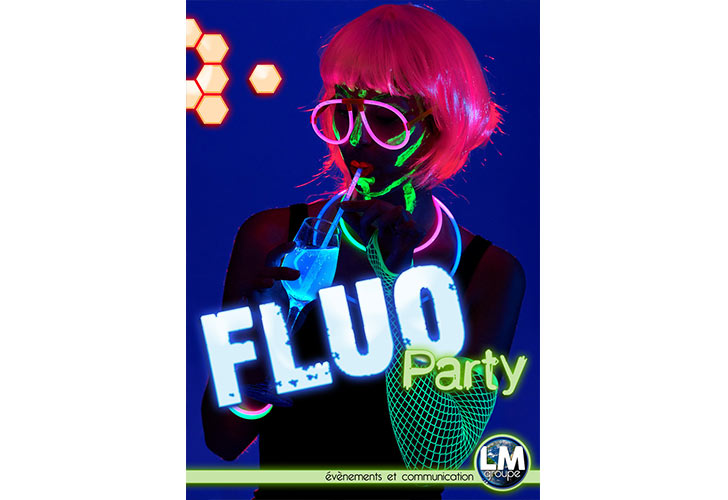Animation Fluo